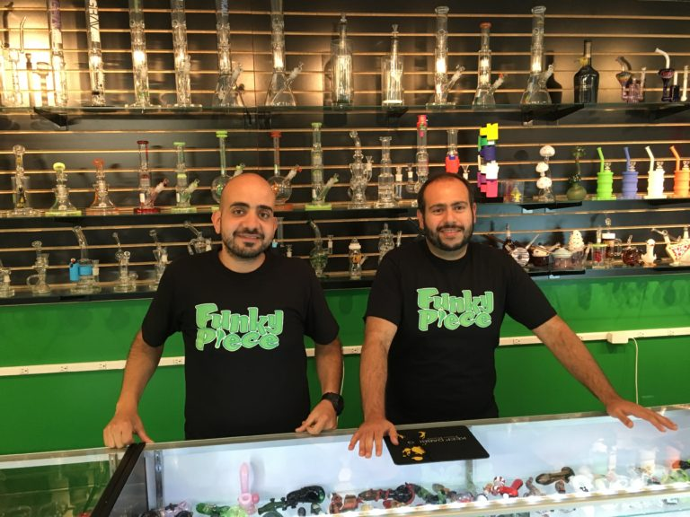 Funky Piece Brings Cannabis Accessories to Adams Morgan