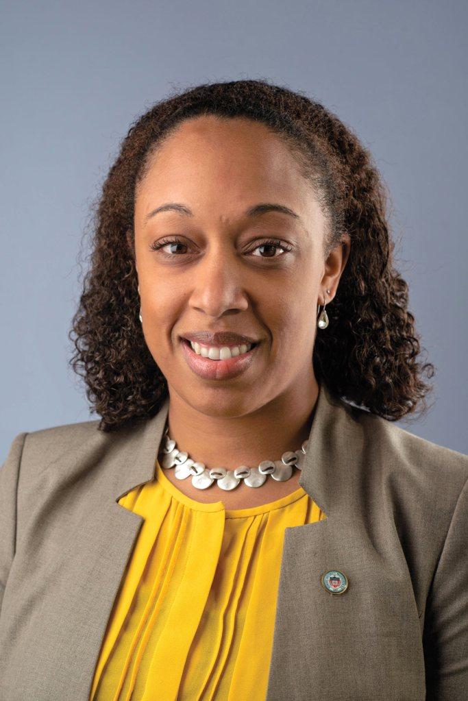 Laura Jack Resigns as Howard's VP of Development and Alumni Relations