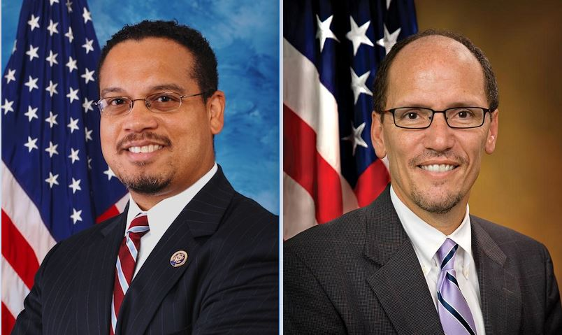 OVERVIEW: DNC Elections Loom