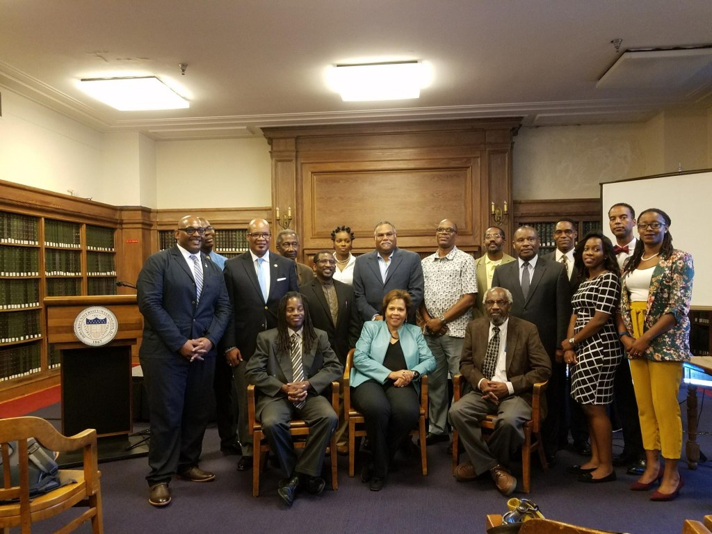 Howard University's Ph.D. Political Science Program Celebrates 50 Years