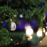 HU News Service: Howard University Rings in the Holidays with Tree Lighting Ceremony
