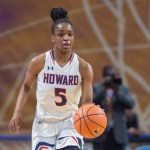 Florida A&M Shatters Howard's Women's Title Hopes