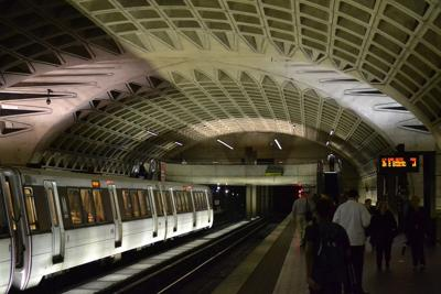 "Howard Law School Alumna Sets Out to Amend ""WMATA Compact"""