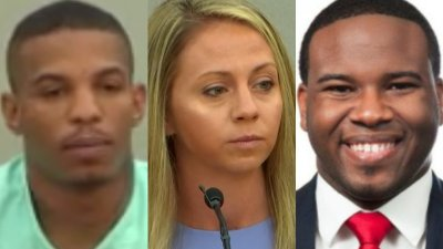 Amber Guyger Trial Ends in Another Black Death