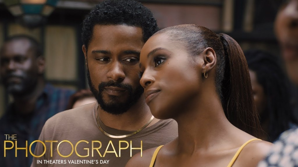 """""""Capture The Moment:"""" 'The Photograph' Review"""