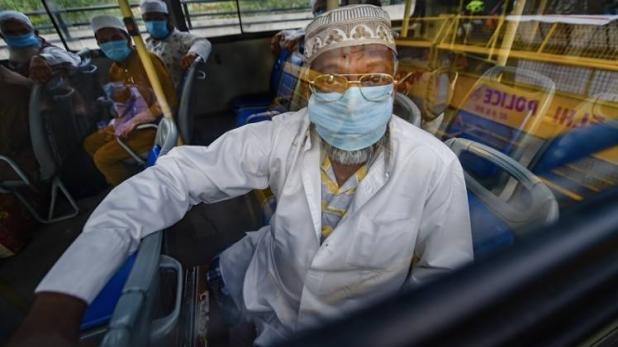 निजामुद्दीन: कोरोना वायरस से लापरवाह तबलीगी जमात तो बेपरवाह रहा दिल्ली प्रशासन