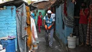 महाराष्ट्र में कोरोना वायरस का कहर जारी, मरीजों की संख्या 335, 16 लोगों की मौत