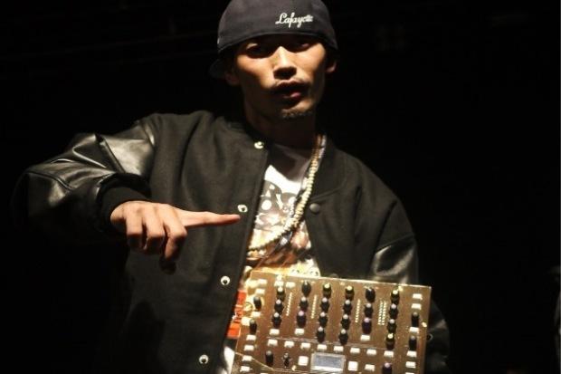 Japan Wins DMC DJ World Championships 2012