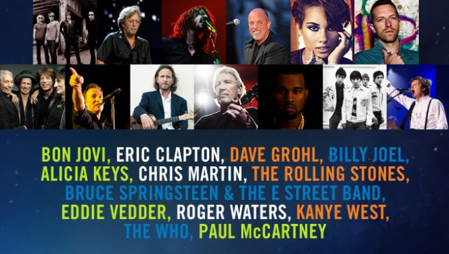 12-12 12 concert for Sandy Victims