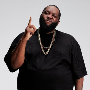 Photo of Killer Mike