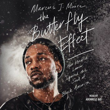 The Book The Butter Fly Effect By Kendrick Lamar