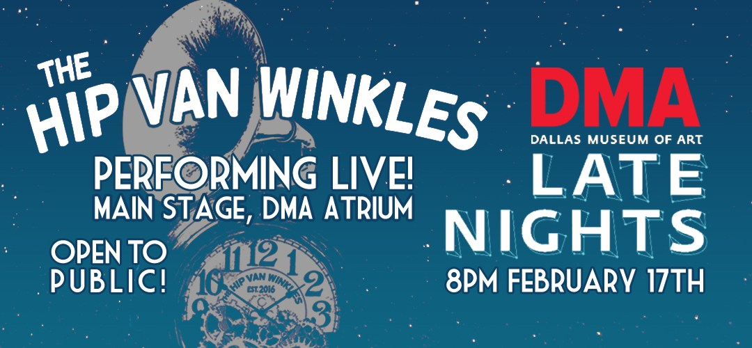 Join us for DMA Late Nights!