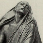 """Social media crop of """"Thanatos"""", sculpted by Karl Bitter, c. early 20th century, [Public Domain] via Creative Commons"""