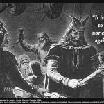 Hjalti Saga of King Hrolf Kraki on fate and nature quotepic