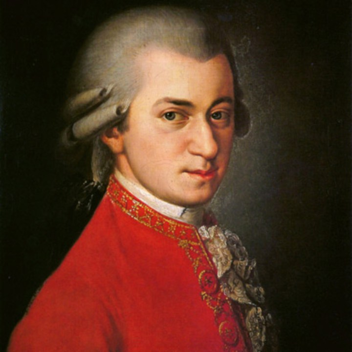 Mozart- The prodigy gone too soon