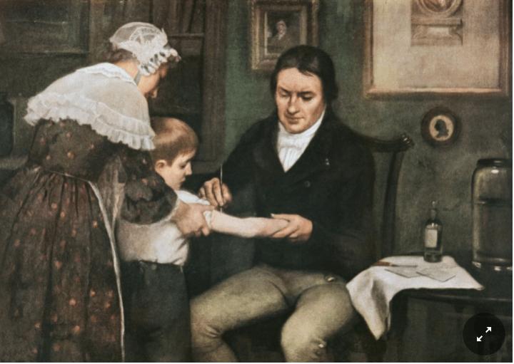 The Genius of Edward Jenner