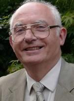 Bob Mardling - History Herald Writer