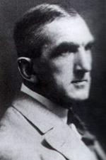 Victoria Cross recipient Edward Stephen Fogarty Fegen