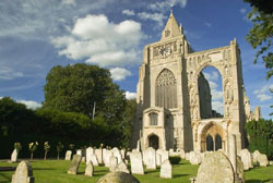 Croyland Abbey