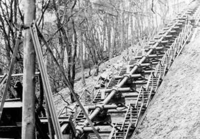 Secret Weapons of Nazi Germany