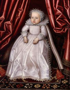 infant-mary-queen-of-scot