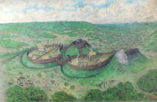 pilsbury castle 2.JPG
