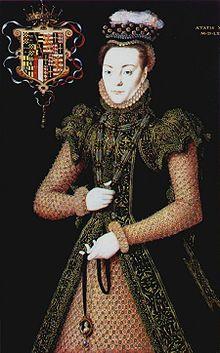LadyMargaretClifford