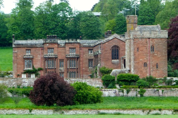 rose castle 2