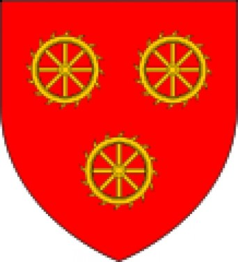 katherine swynford coat of arms.jpg