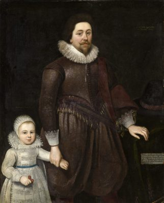 Lord-Cavendish-Later-Second-Earl-of-Devonshire-and-His-Son-G_58_4_1-827x1024