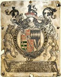 5th north coat of arms