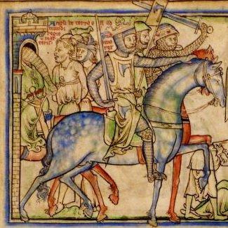 sweyn-forkbeard-invade-england