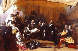 Plymouth Colony Facts