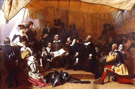 Pilgrims History