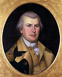 Nathanael Greene Biography