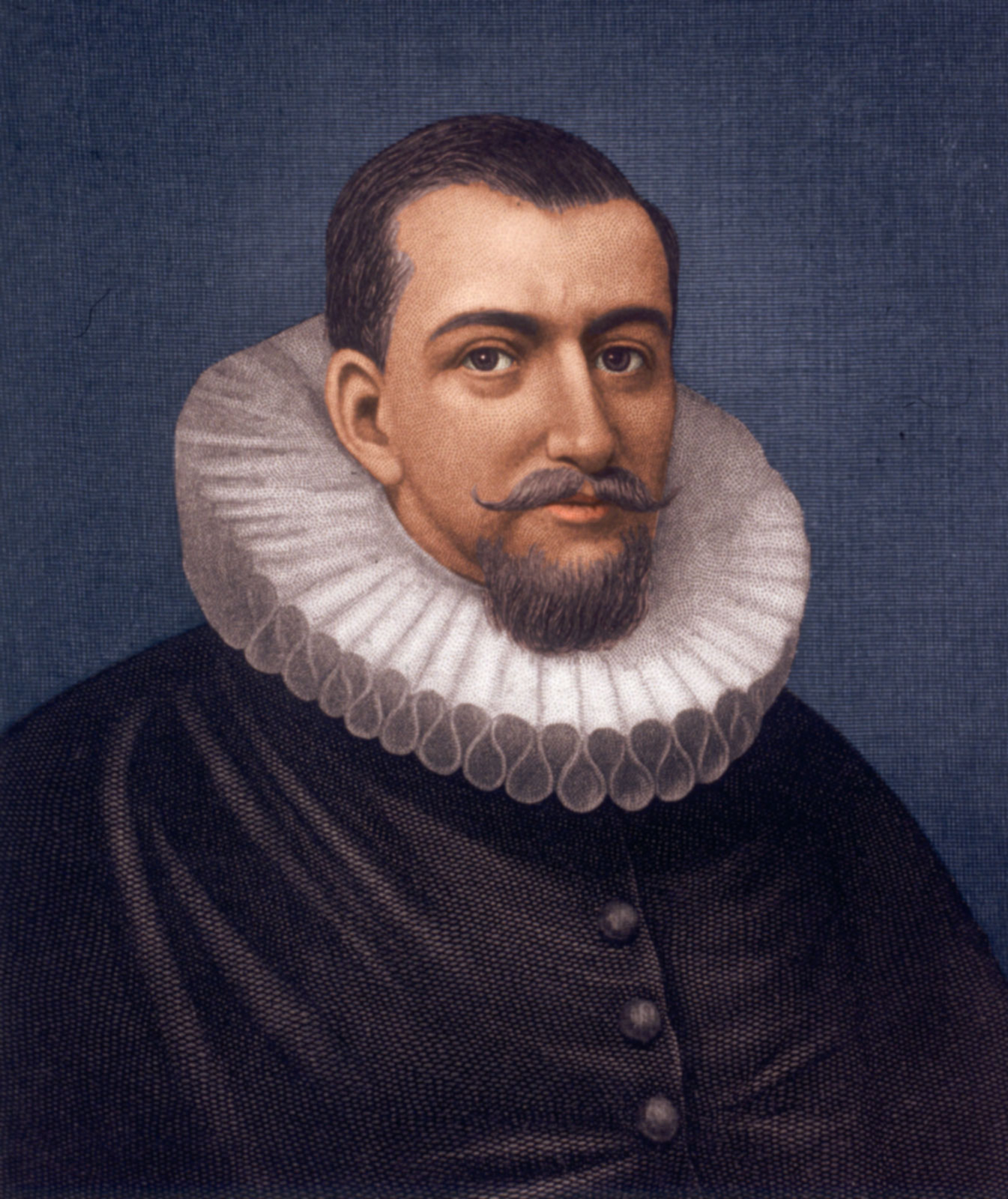 49 Facts About Henry Hudson And His Voyages