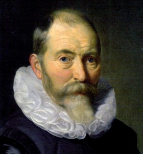 Willem Janszoon Facts