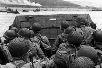 D-Day: Landings