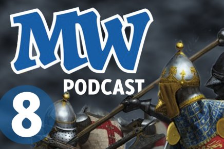 MW08 – The Medieval Centre, Denmark