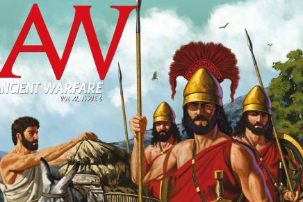 Victory for Sparta: Finale of the Peloponnesian War