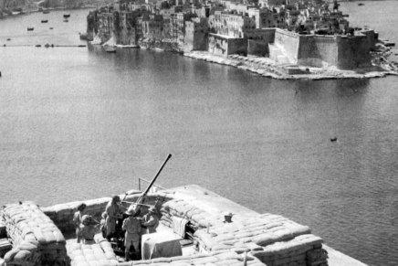 Mediterranean Strategy