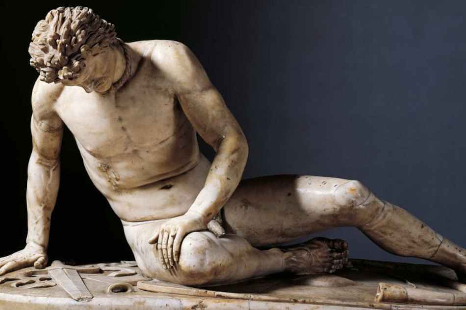 Death, Dying and Killing in the Ancient World