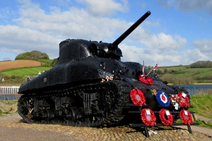 The Forgotten Dead: Exercise Tiger