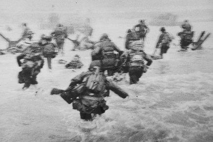 D-Day: Omaha