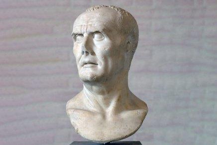 2701 – Quintus Sertorius – Reluctant renegade