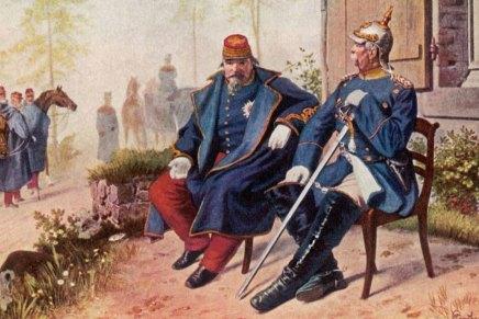 2706 Franco-German Rivalry