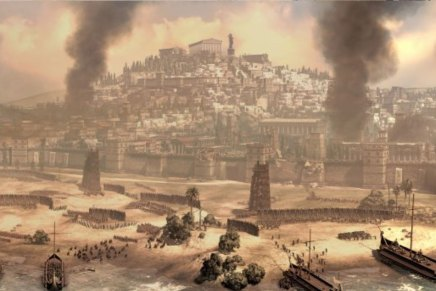 2707 Survive a Siege