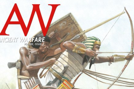 Warriors on Wheels: Chariot Warfare in Antiquity
