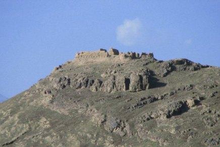 Alexander in Afghanistan