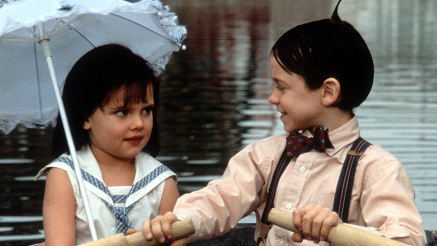 Alfalfa From 'The Little Rascals' Just Got Married